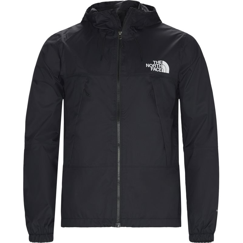 the north face The north face 1990 mountain jacket sort på quint.dk