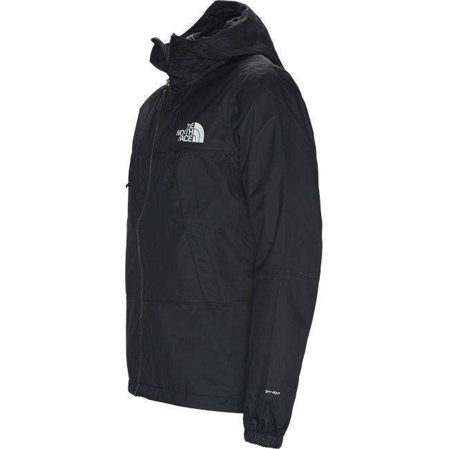 1990 Mountain Jacket