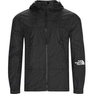Light Jacket Regular fit | Light Jacket | Sort
