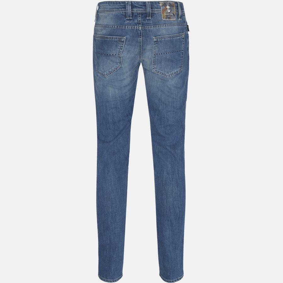 1980 D214S  - Jeans - Slim - DENIM - 2