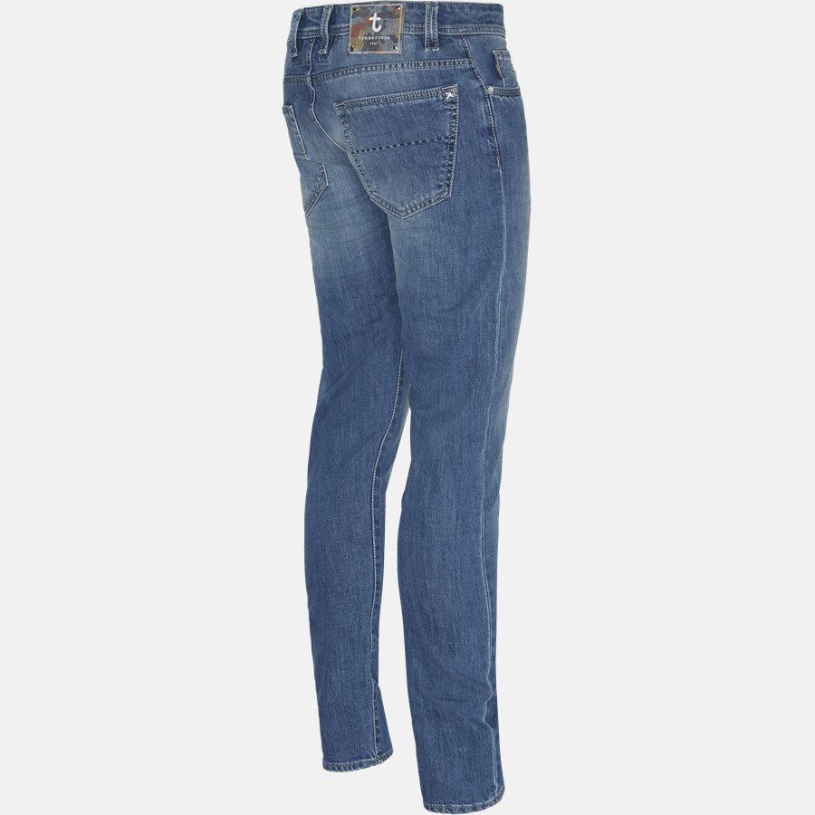1980 D214S  - Jeans - Slim - DENIM - 3