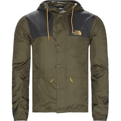1985 Mountain Jacket Regular fit | 1985 Mountain Jacket | Army