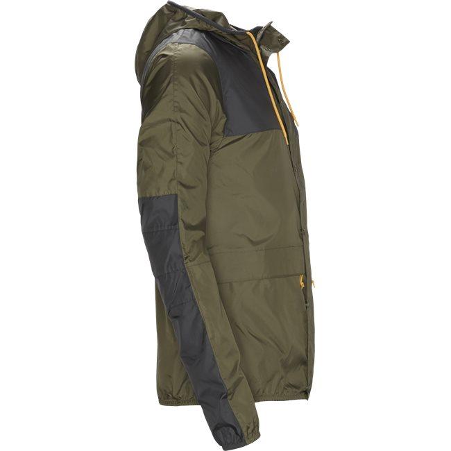 1985 Mountain Jacket