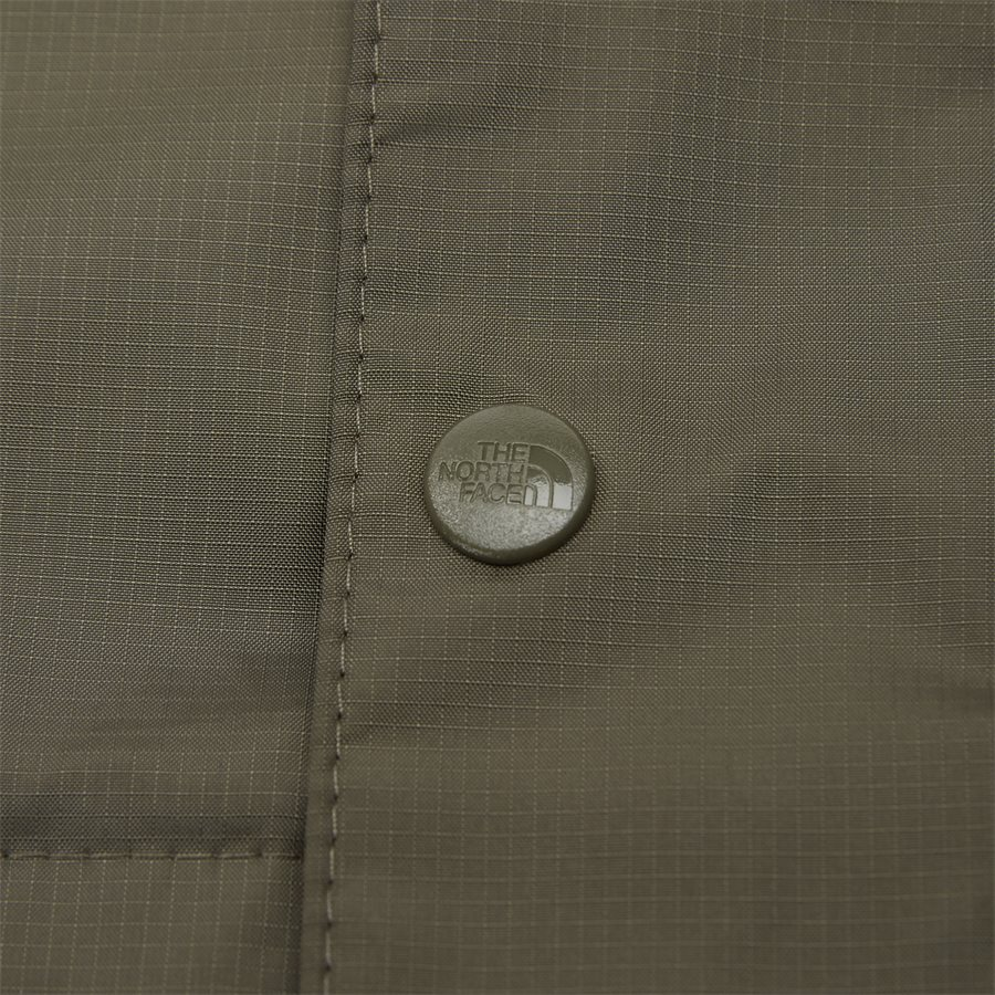 1985 MOUNTAIN JACKET - 1985 Mountain Jacket - Jakker - Regular - ARMY - 7