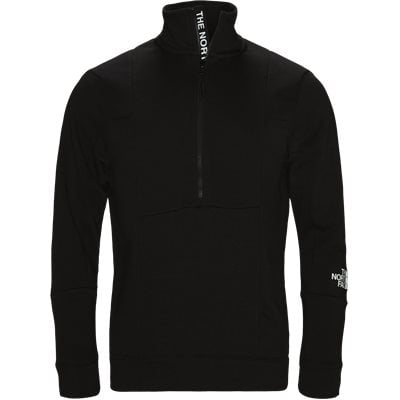 Light 1/4 Zip Regular fit | Light 1/4 Zip | Sort