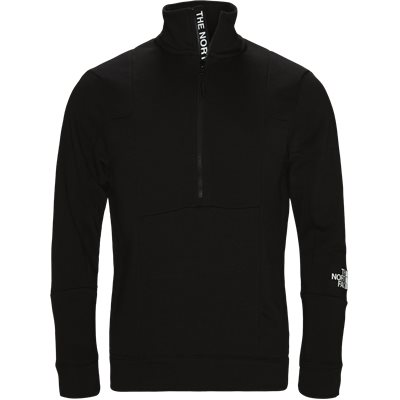 Light 1/4 Zip Regular | Light 1/4 Zip | Sort