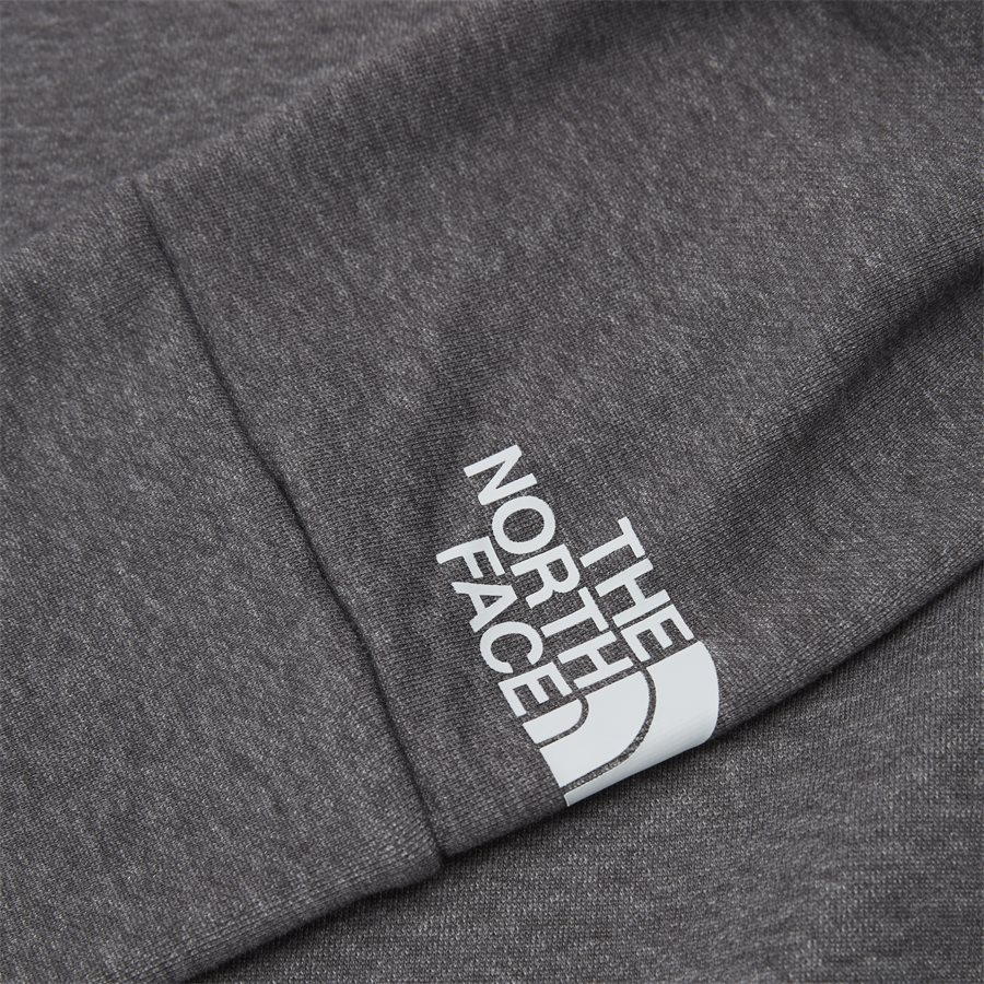LIGHT CREW. - Light Crew - Sweatshirts - Regular fit - GRÅ - 6