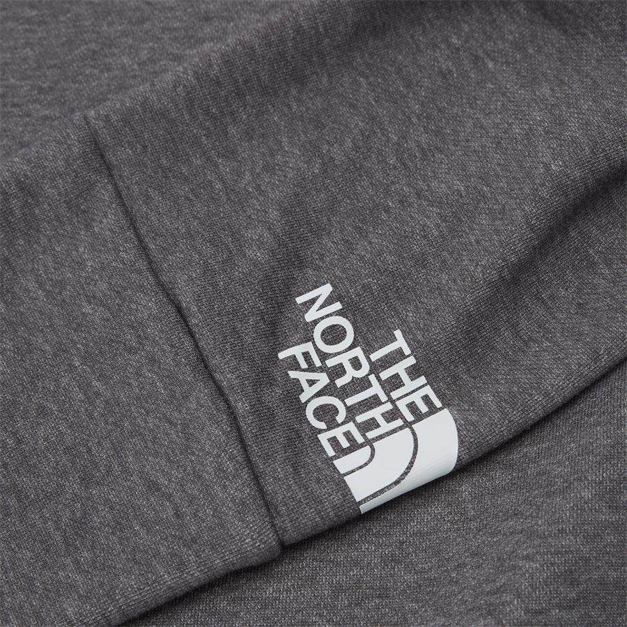 LIGHT CREW. - Light Crew - Sweatshirts - Regular - GRÅ - 6