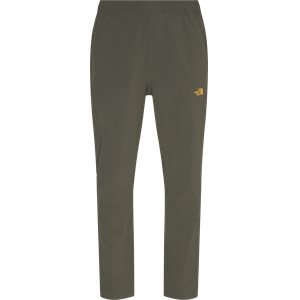 Woven Pant Regular fit | Woven Pant | Army