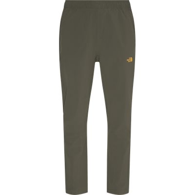 Woven Pant Regular | Woven Pant | Army