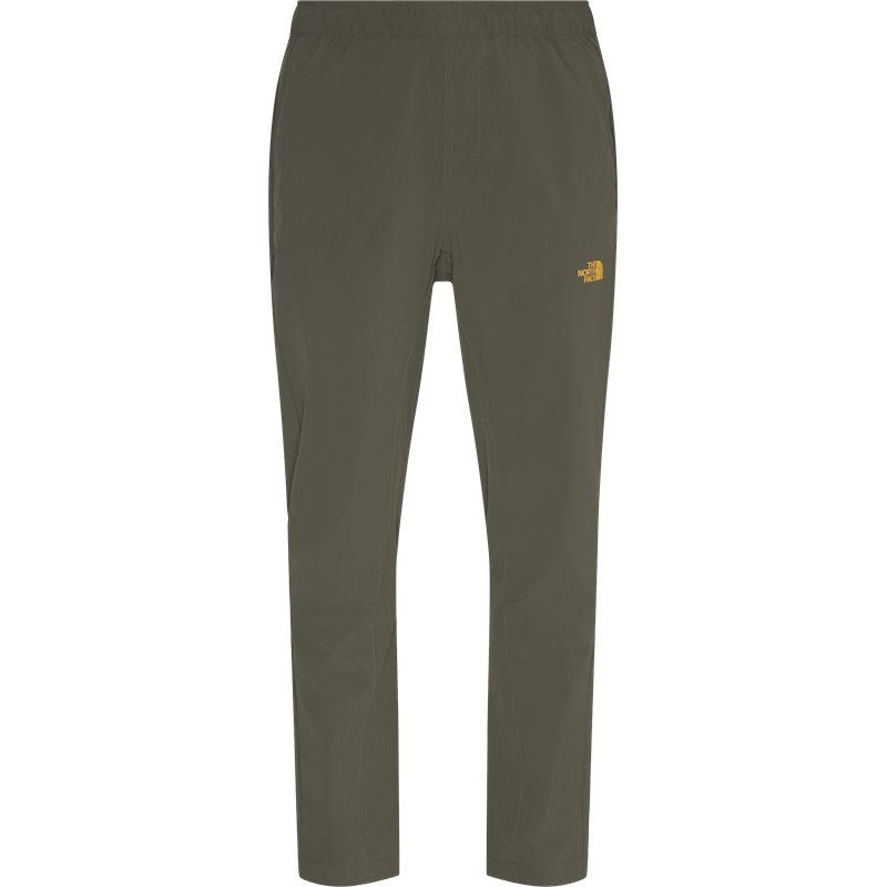 the north face – The north face woven pant army på quint.dk