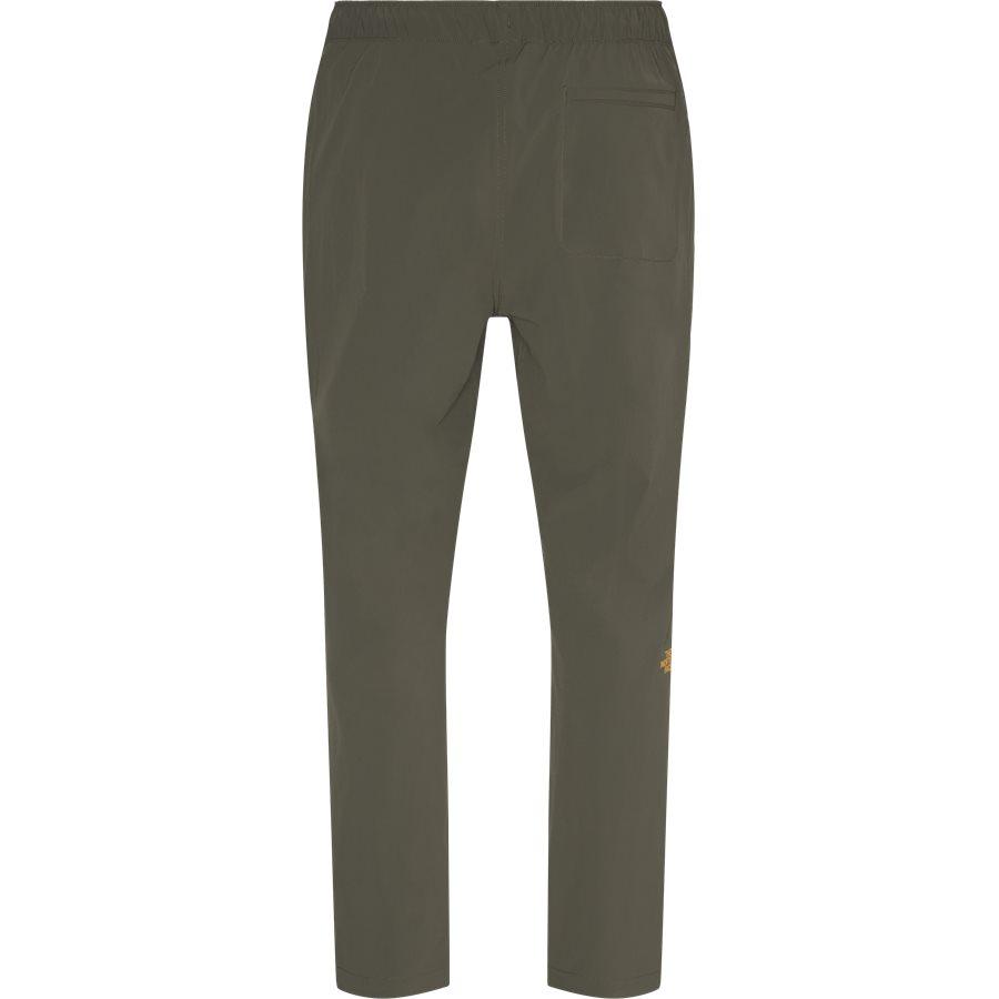 WOVEN PANT - Woven Pant - Bukser - Regular fit - ARMY - 2