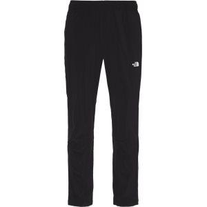 Woven Pant Regular fit | Woven Pant | Sort