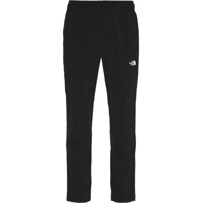Woven Pant Regular | Woven Pant | Sort