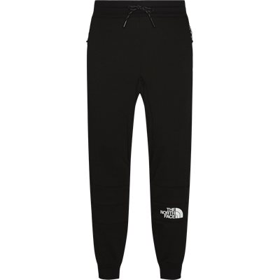 Light Sweatpant  Tapered fit | Light Sweatpant  | Sort