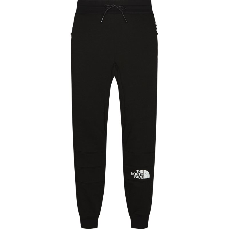 the north face – The north face light sweatpant sort fra quint.dk