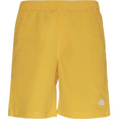Class Shorts Regular fit | Class Shorts | Gul