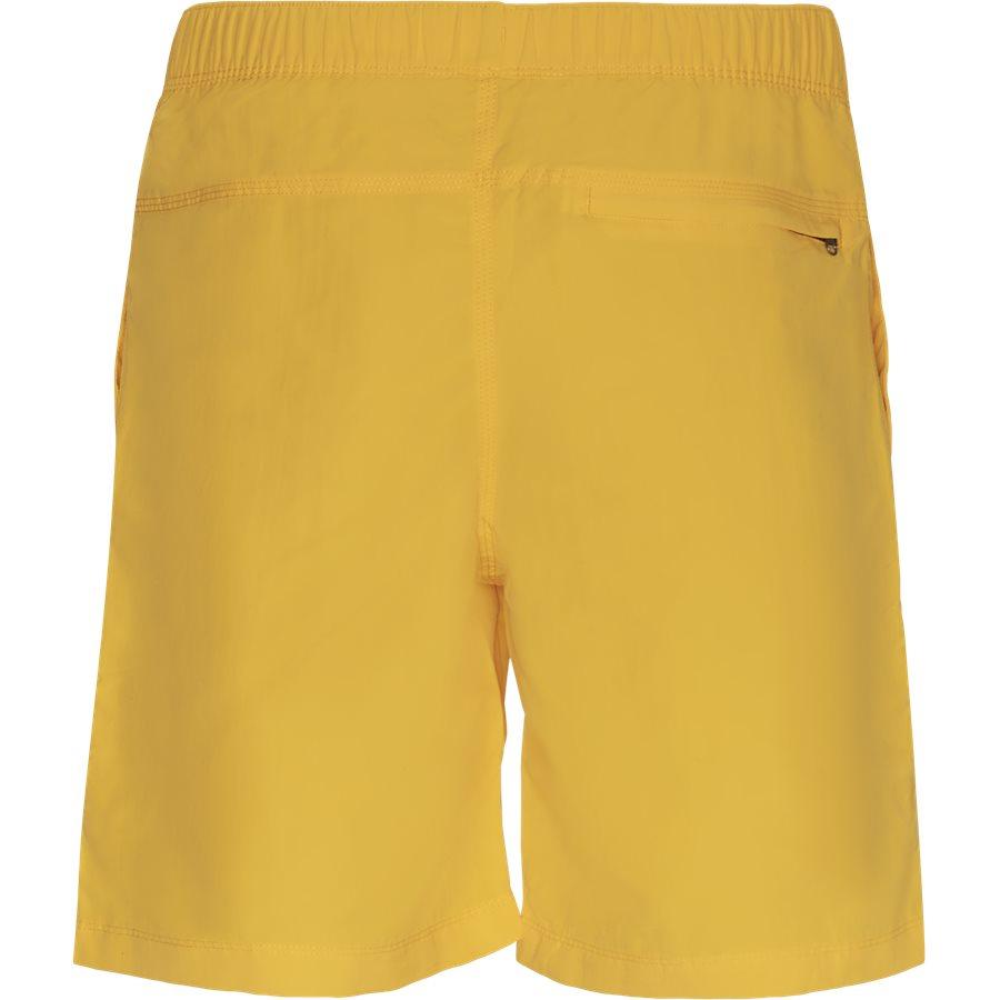 CLASS SHORTS - Class Shorts - Shorts - Regular - GUL - 2