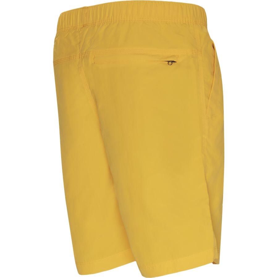 CLASS SHORTS - Class Shorts - Shorts - Regular - GUL - 4