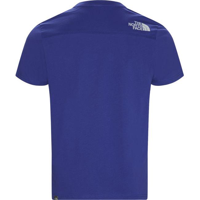 Light SS T-shirt