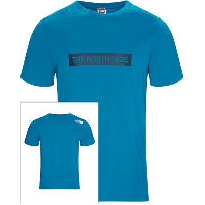 Light SS T-shirt Regular fit | Light SS T-shirt | Turkis