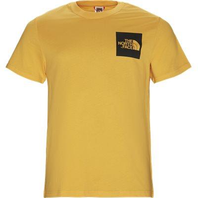 Fine T-shirt Regular | Fine T-shirt | Gul