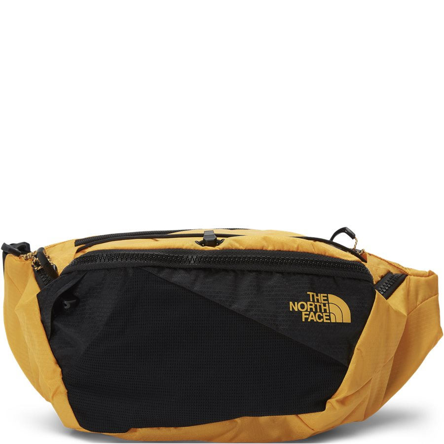 Folkekære LUMBNICAL. L Bags GUL from The North Face 41 EUR XO-43