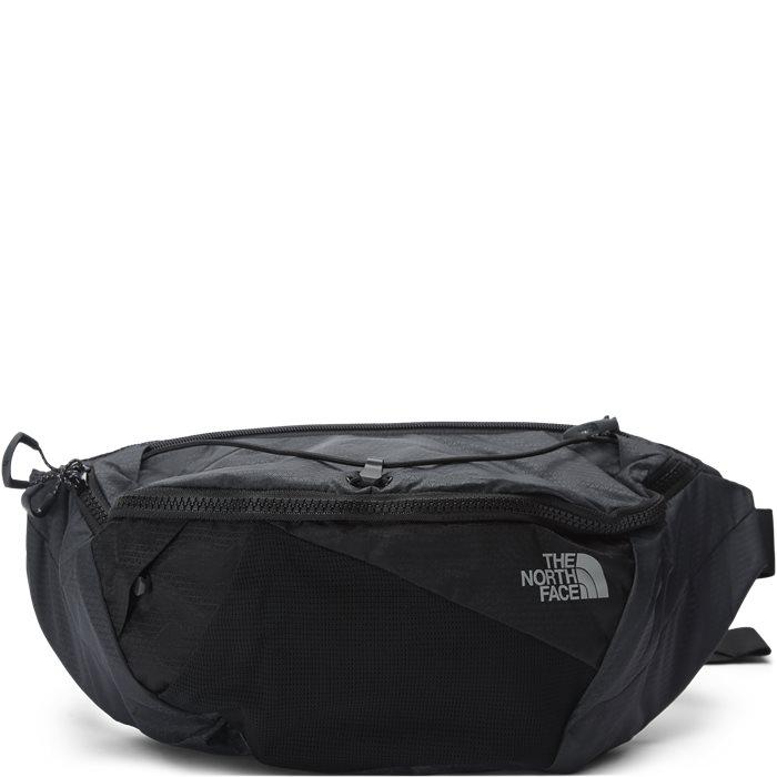 Lumbnical Bag - Tasker - Grå