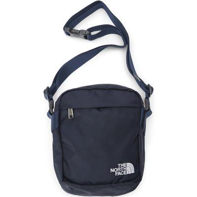 Covertible Shoulder Bag Covertible Shoulder Bag | Blå