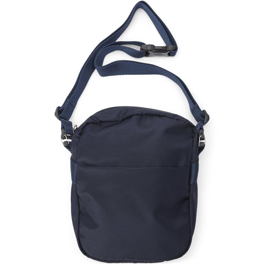 COVERTIBLE SHOULDER BAG - Tasker - NAVY - 2