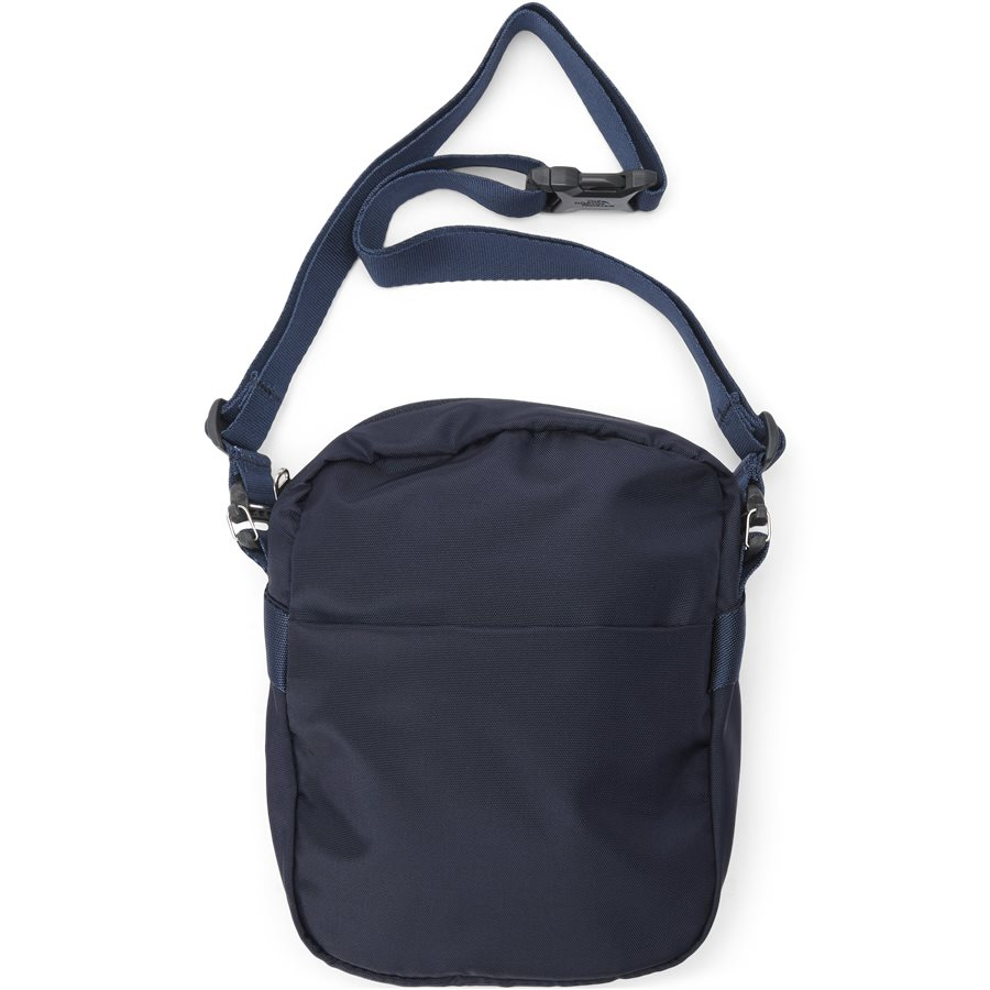 COVERTIBLE SHOULDER BAG - Covertible Shoulder Bag - Tasker - NAVY - 2