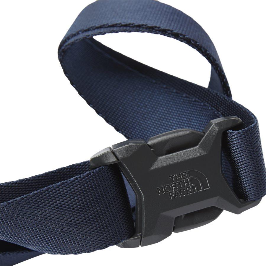 COVERTIBLE SHOULDER BAG - Covertible Shoulder Bag - Tasker - NAVY - 4