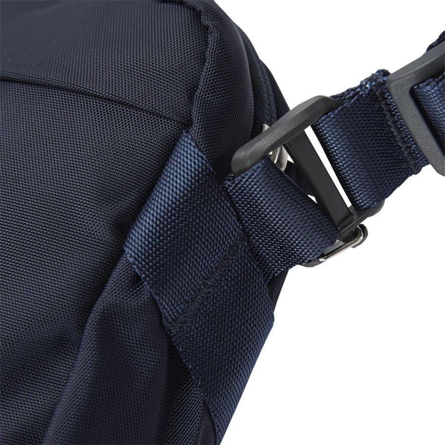 COVERTIBLE SHOULDER BAG - Tasker - NAVY - 5