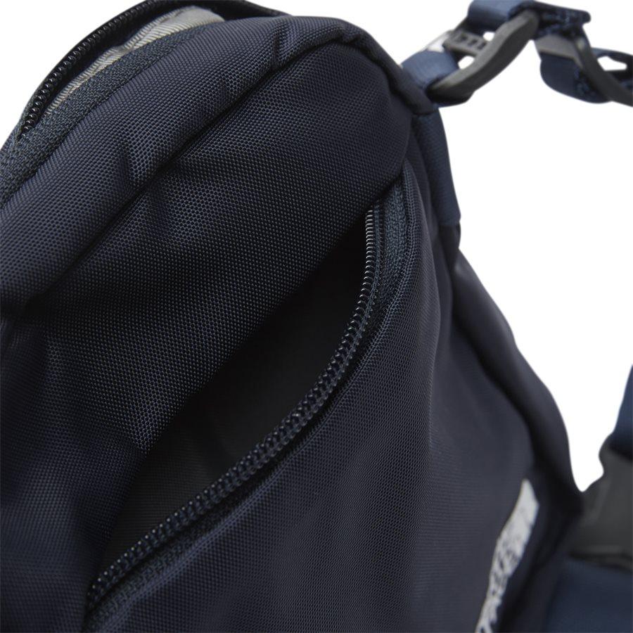 COVERTIBLE SHOULDER BAG - Tasker - NAVY - 6