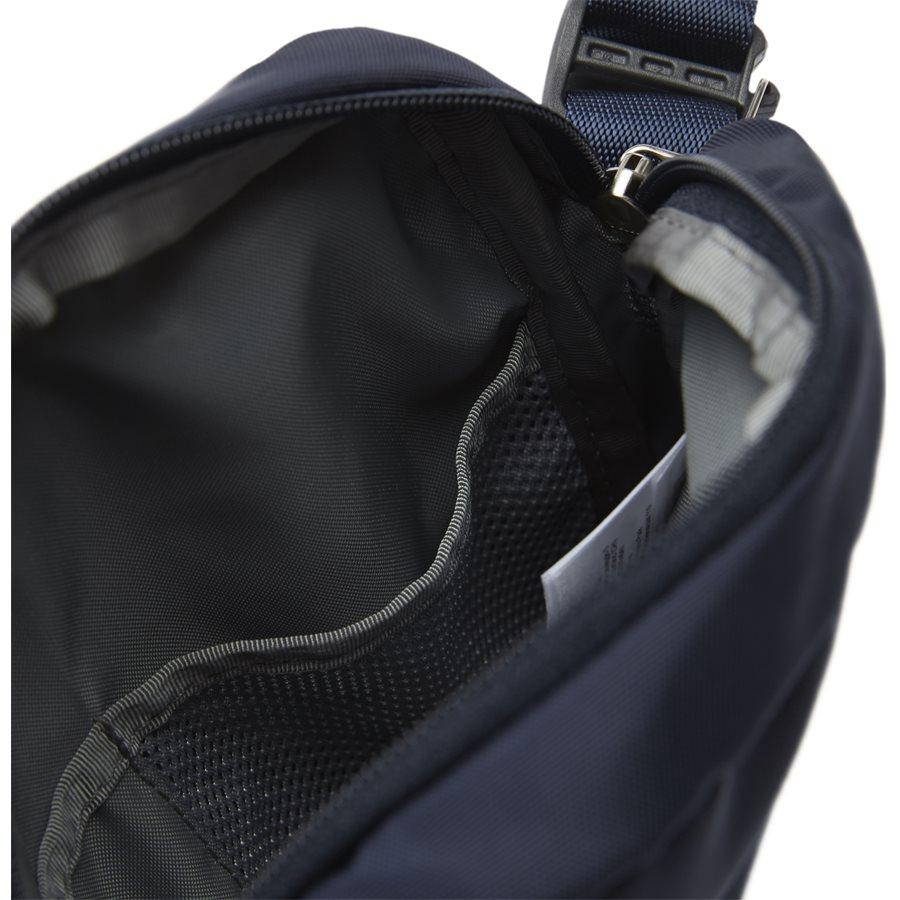 COVERTIBLE SHOULDER BAG - Tasker - NAVY - 7