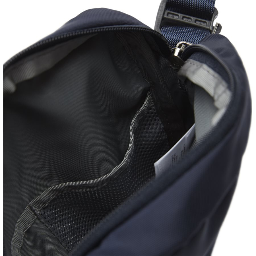 COVERTIBLE SHOULDER BAG - Covertible Shoulder Bag - Tasker - NAVY - 7