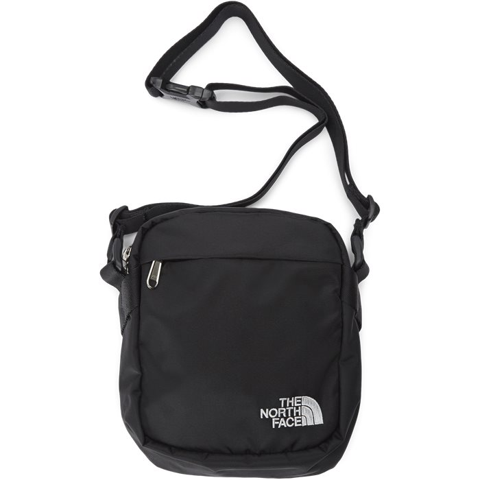 Covertible Shoulder Bag - Tasker - Sort
