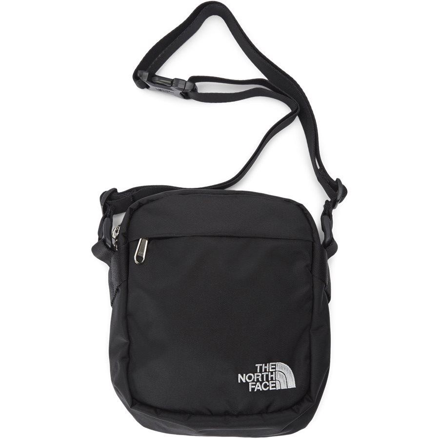 COVERTIBLE SHOULDER BAG - Covertible Shoulder Bag - Tasker - SORT - 1