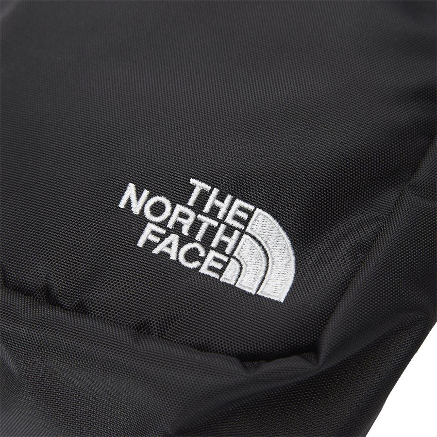 COVERTIBLE SHOULDER BAG - Covertible Shoulder Bag - Tasker - SORT - 3