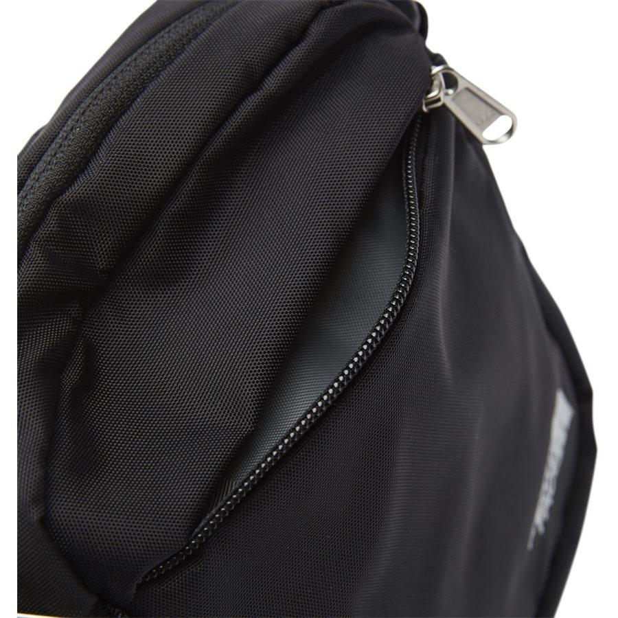 COVERTIBLE SHOULDER BAG - Covertible Shoulder Bag - Tasker - SORT - 5