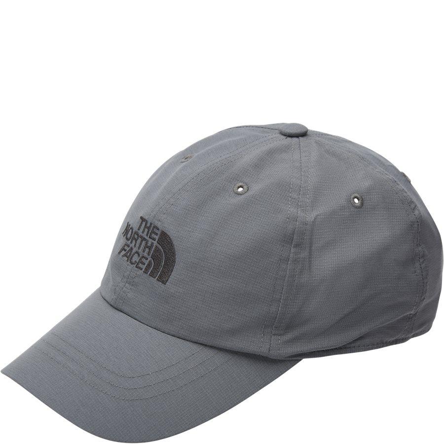 HORIZON CAP - Horizon Cap - Caps - GRÅ - 1