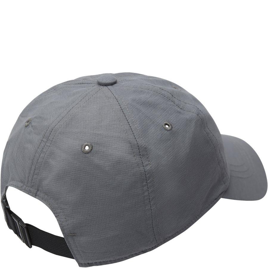 HORIZON CAP - Horizon Cap - Caps - GRÅ - 2