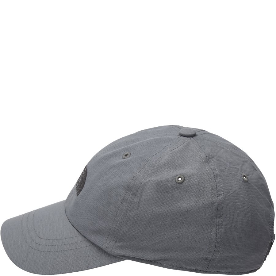 HORIZON CAP - Horizon Cap - Caps - GRÅ - 3