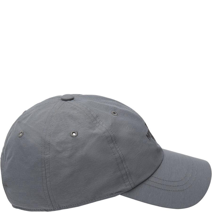 HORIZON CAP - Horizon Cap - Caps - GRÅ - 4