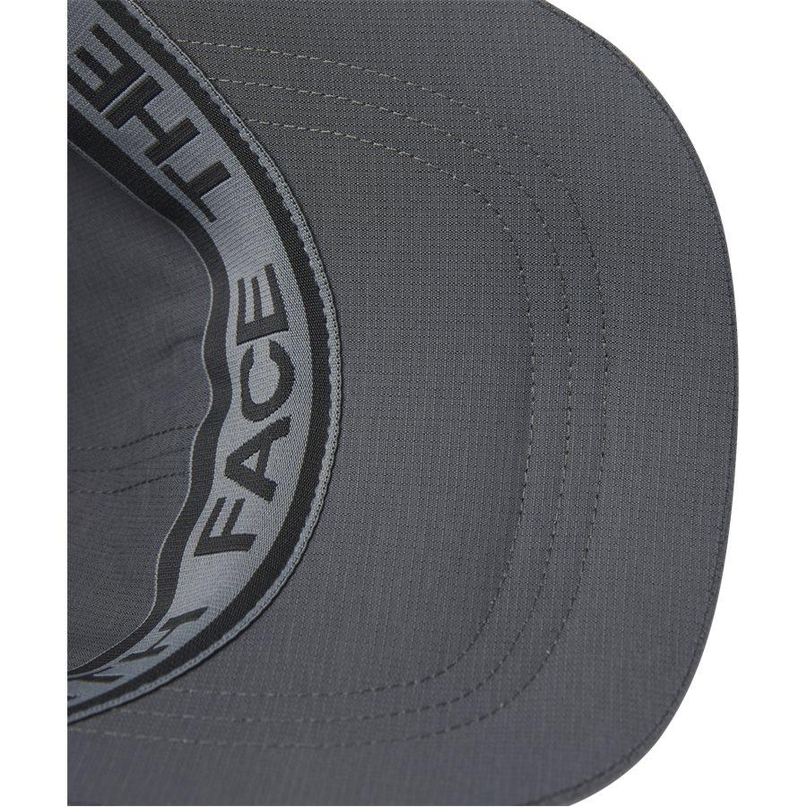 HORIZON CAP - Horizon Cap - Caps - GRÅ - 6