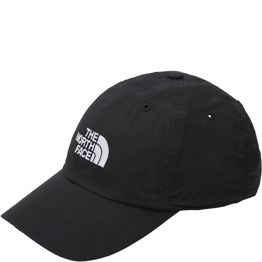 HORIZON CAP - Caps - SORT - 1