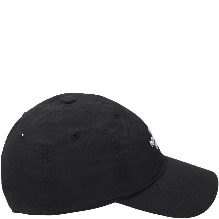 HORIZON CAP - Caps - SORT - 4