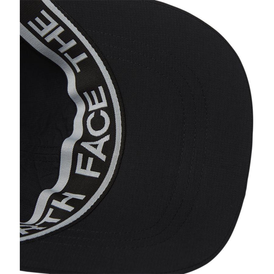 HORIZON CAP - Caps - SORT - 6