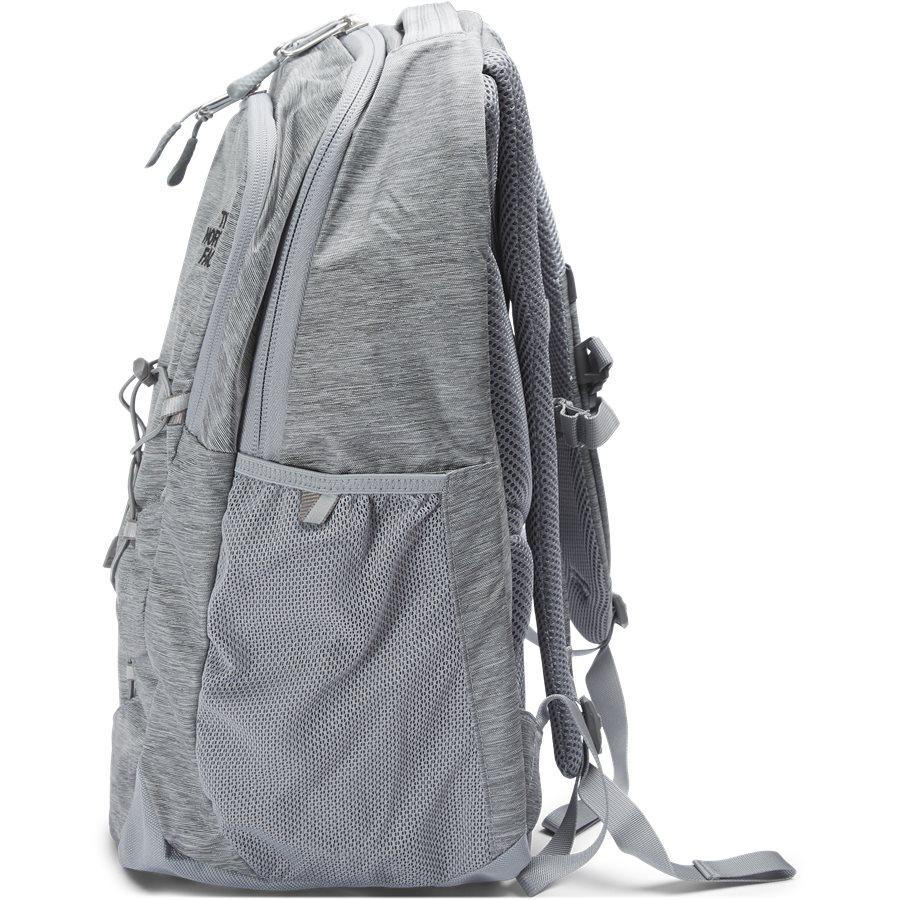 JESTER - Jester Bag - Tasker - GRÅ - 2