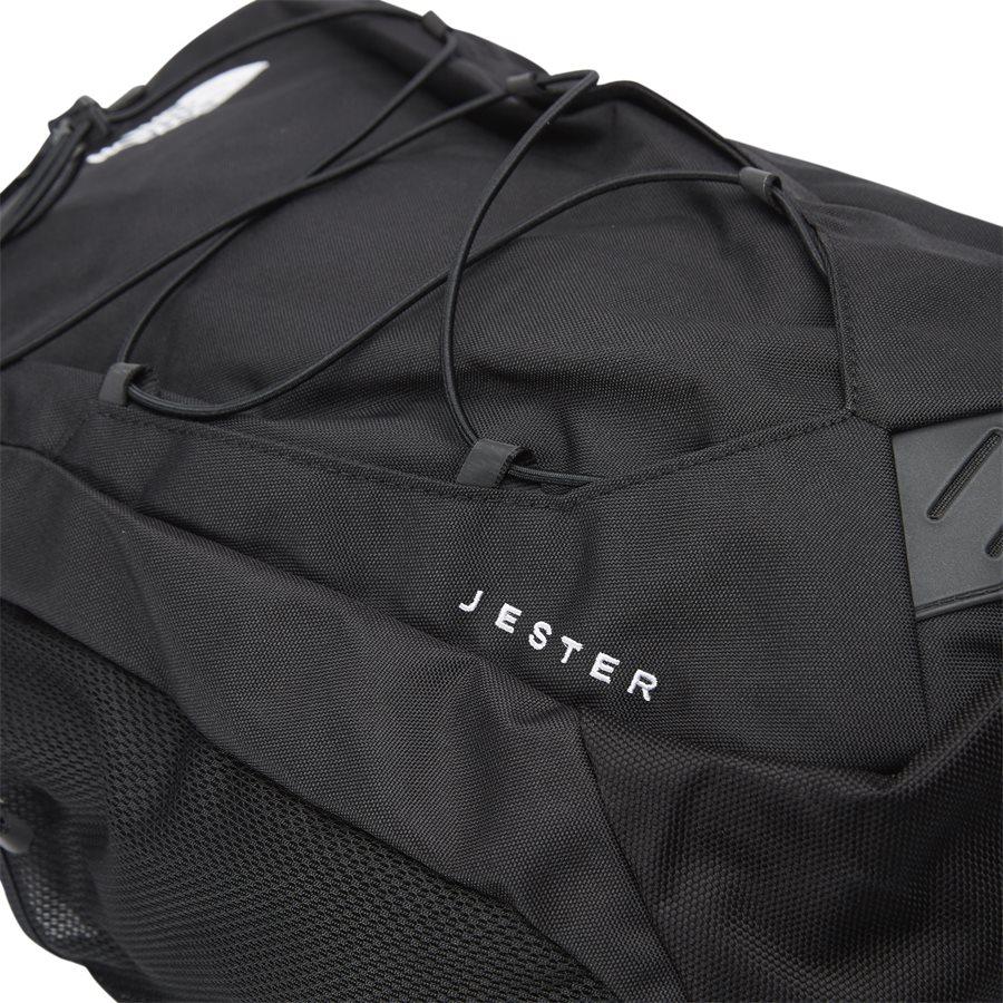JESTER - Jester Bag - Tasker - SORT - 7